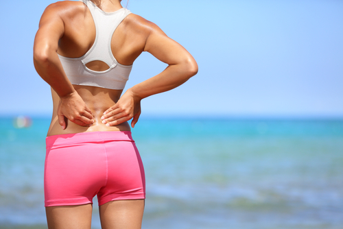 Sciatica – a Real Pain in the Butt
